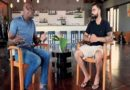 विराट कोहली ने लिया पूर्व वेस्टइंडीज़ खिलाडी रिचर्ड्स का इंटरव्यू