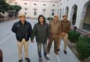 हिस्ट्रीशीटर श्रवण सोनी को जयपुर पुलिस ने ग्वालियर से किया गिरफ्तार