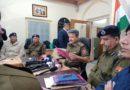 जयपुर पुलिस आयुक्त ने नववर्ष में प्रेस को दिया 2019 का चिट्ठा