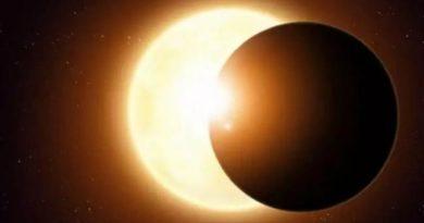 जाने सूर्य ग्रहण में क्या करें और क्या ना करें?