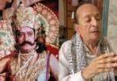 नहीं रहे रामायण के रावण
